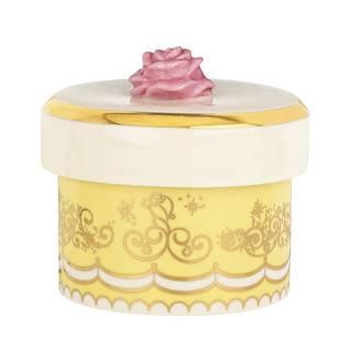 Belle Trinket Box