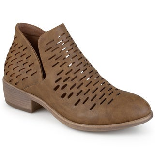 Journee Collection Women's 'Aries' Booties