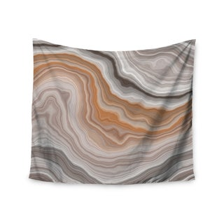 Kess InHouse KESS Original 'Burnt' 51x60-inch Wall Tapestry