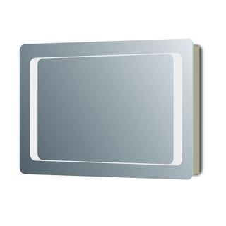 MTD Vanities Aria TH23 35.4-inch x 23.6-inch LED Illuminated Mirror