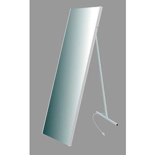 MTD Vanities Vadara DL03AS 16.5-inch x 63-inch Freestanding LED Mirror