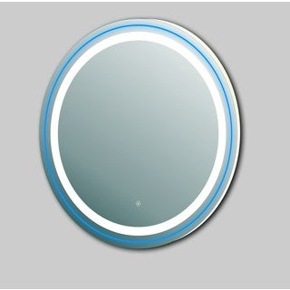 Paris DL51 Touch/Sensor Activated 31.5-inch LED Mirror