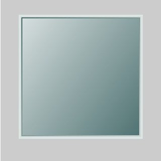 MTD Vanities Encore DL56 Touch and Sensor Activated 23.7-inch x 23.7-inch LED Mirror