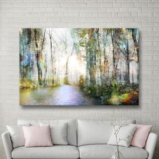 Classy Canvas Art For Living Room