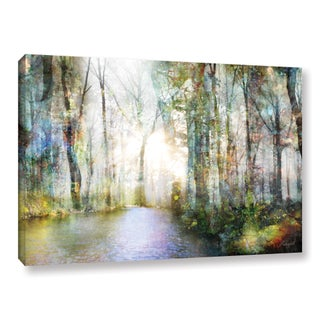 Maison Rouge Roozbeh Bahramali's 'Hope' Gallery Wrapped Canvas (5 options available)