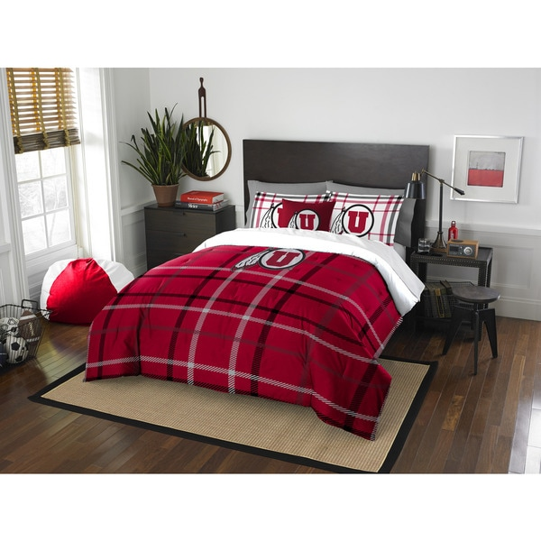 The Northwest Company COL 836 Utah Full Comforter Set