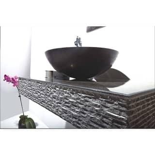 Buy Floating Bathroom Vanities Vanity Cabinets Online At Overstock - Cheap floating bathroom vanity