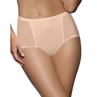 Bali Women's Nude One Smooth U Simply Smooth Brief