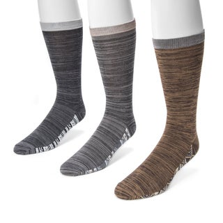 Muk Luks Marled Sock (Pack of 3)