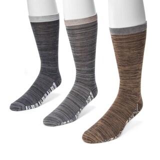 Muk Luks Marled Sock (Pack of 3)