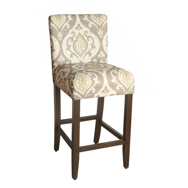 Shop Homepop Suri 29 Inch Bar Height Barstool On Sale
