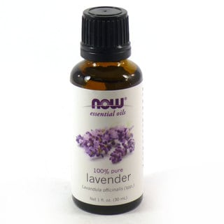 Now Foods 1-ounce Lavendar Oil