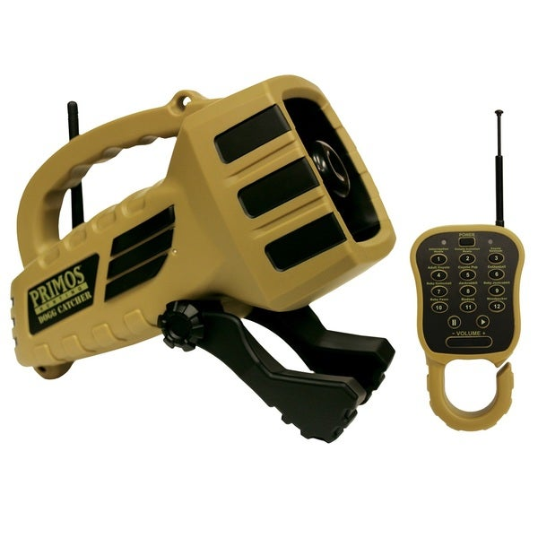 Promos Dogg Catcher Electronic Predator Call