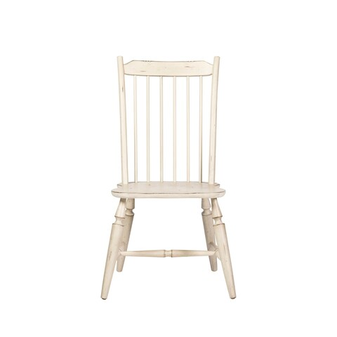 Havenside Home Diggs Windsor Back Dining Chair
