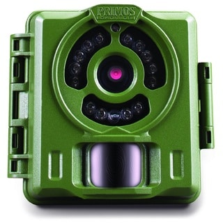 Primos Bulletproof 2 8MP Green Game Camera