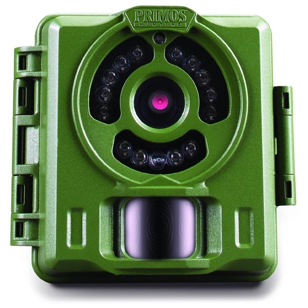 Primos Bulletproof 2 8MP Green Game Camera