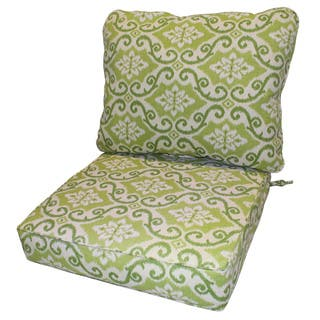 Greendale Deep Seat Outdoor Cushion Set in Marine (As Is Item)|https://ak1.ostkcdn.com/images/products/12136619/P91002449.jpg?impolicy=medium
