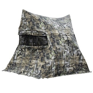 Primos Shack Attack Ground Blind, Truth Camo
