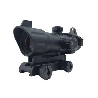 Nikko Stirling ACOG Universal 1x32 Red Dot Sight