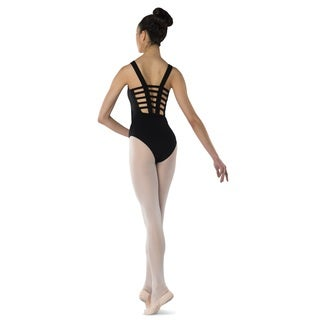 Danshuz Ladder-back Leotard