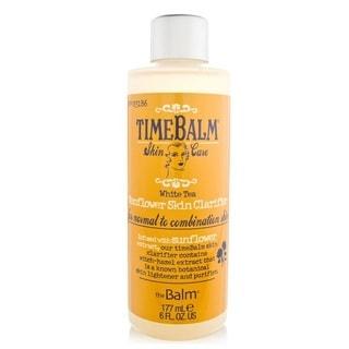 theBalm White Tea Sunflower 6-ounce Skin Clarifier