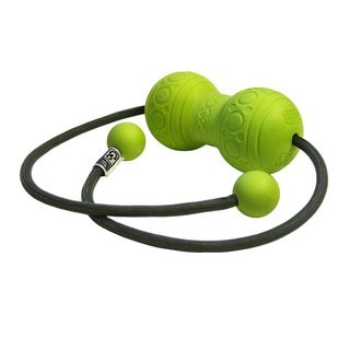 GoFit X2 Multicolor Foam Trigger Ball