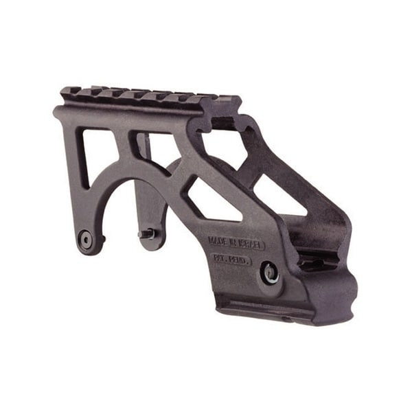 FAB Defense Black Glock Tactical Scope Mount