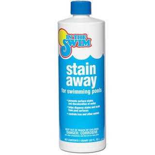 In The Swim Stain Away 32-ounce Pool Stain Remover