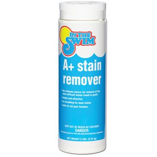 In The Swim A Plus Pool Stain Remover (2 Pounds)
