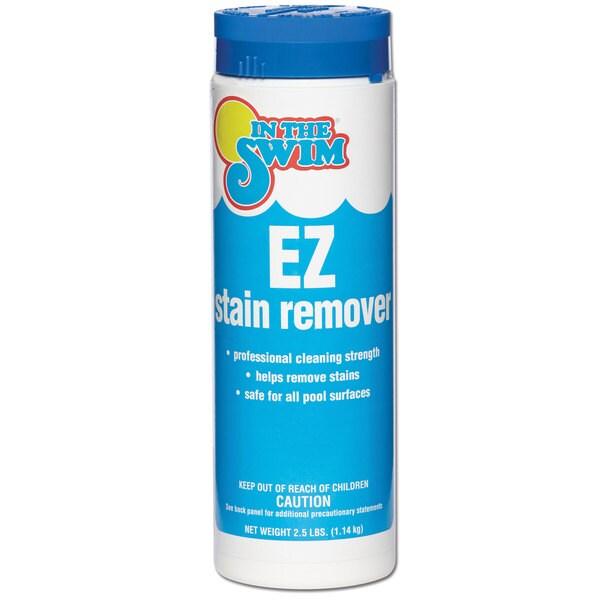 In the Swim EZ Pool Stain Remover