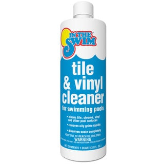 In The Swim Pool Tile and Vinyl Cleaner