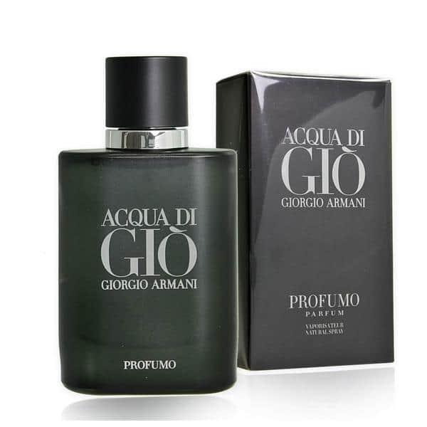 super service am besten wählen ankommen Giorgio Armani Acqua di Gio Profumo Men's 4.2-ounce Parfum Spray