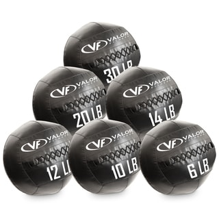 Valor Fitness Wall Ball Pro