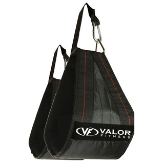 Valor Fitness Black ABS-7 Ab Sling