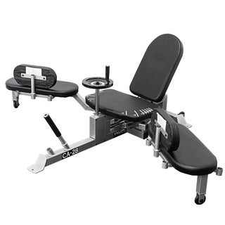 Valor Fitness Pro CA-28 Leg Stretcher