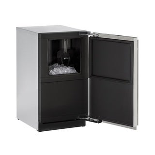 U-Line 3000 Series 3018 18-inch Integrated Clear Ice Maker with Pump https://ak1.ostkcdn.com/images/products/12137220/P18993755.jpg?_ostk_perf_=percv&impolicy=medium