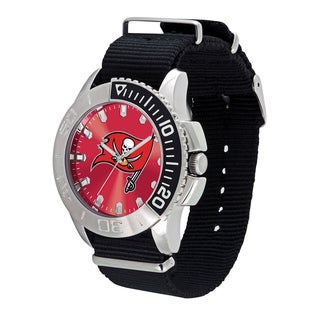 Tampa Bay Buccaneers NFL Starter Men's Watch