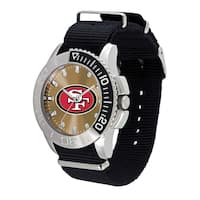 San Francisco 49ers NFL Starter Men's Watch