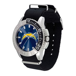 San Diego Chargers NFL Starter Men's Watch
