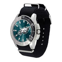 Philadelphia Eagles NFL Starter Men's Watch