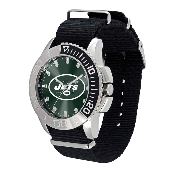 New York Jets NFL Starter Men's Watch