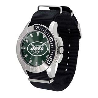 New York Jets NFL Starter Men's Watch