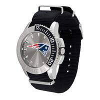 New England Patriots NFL Starter Men's Watch