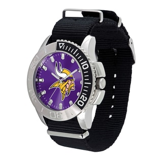 Minnesota Vikings NFL Starter Men's Watch