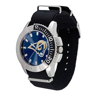 Los Angeles Rams NFL Starter Men's Watch