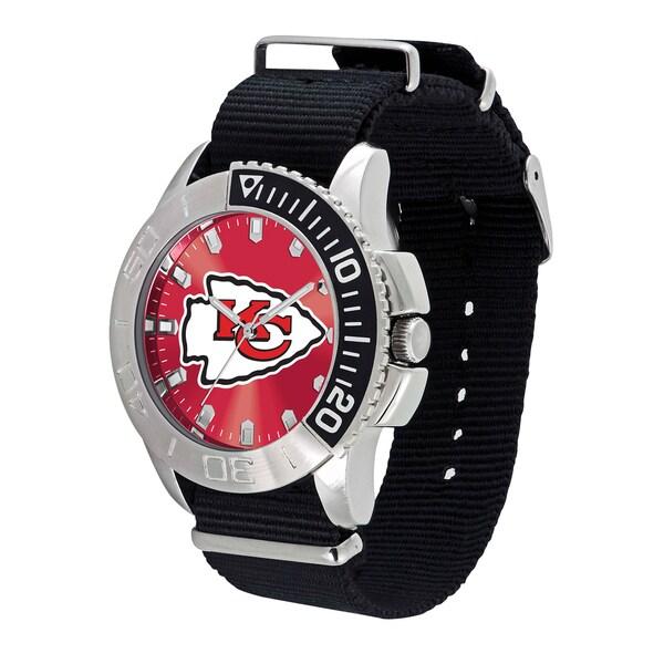 Kansas City Chiefs NFL Starter Men's Watch