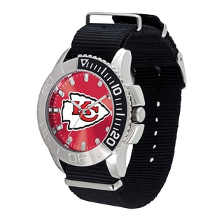 Kansas City Chiefs NFL Starter Men's Watch