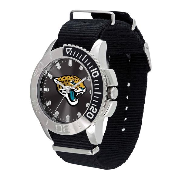 Jacksonville Jaguars NFL Starter Men's Watch