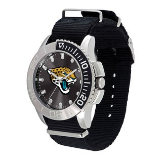 Jacksonville Jaguars NFL Starter Men's Watch