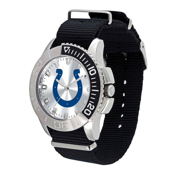 Shop Indianapolis Colts Nfl Starter Men S Watch Free
